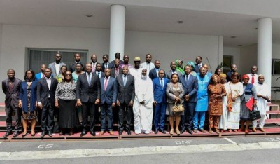 Côte d'Ivoire: Code électoral, la plateforme (POECI) invite le gouvernement à aplanir...