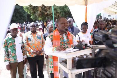 Côte d'Ivoire: Depuis Bouaké, des révélation de Konaté Sidiki sur le GPS de Guillaume Soro