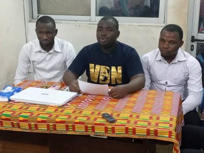 Côte d'Ivoire :  Des mouvements proches de Soro, craignent que le pouvoir «écarte leur candidat de la course à la présidentielle»