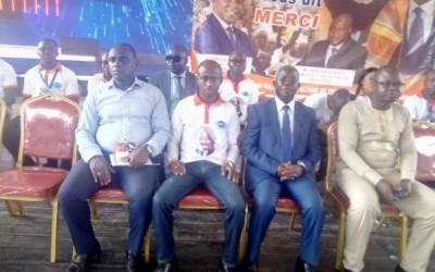 Côte d'Ivoire: Depuis  le palais de la culture à Treichville,  un Conseiller de Gon  invite les jeunes à ne pas suivre  « ceux qui sèment le désordre dans le pays »