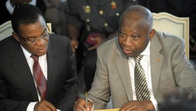 Côte d'Ivoire: FPI, rencontre de Bruxelles,  voici les propositions d'Affi à Gbagbo pour une sortie de crise
