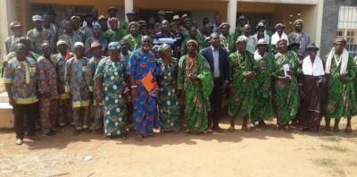 Côte d'Ivoire: Lobognon lâché par ses parents, ils condamnent   toute  tentative de  déstabilisation du pays