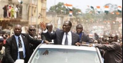 Côte d'Ivoire: Alassane  Ouattara annoncé dans le Moronou en mars prochain