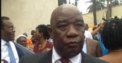 Côte d'Ivoire: Ministère des affaires étrangères, voici les nouveaux postes d'Allou Eugène et Alcide Djedjé transfuges du FPI