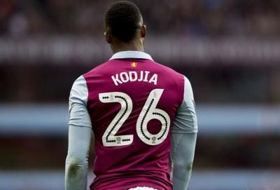 Côte d'Ivoire: L'aventure entre Kodjia et Aston Villa prend fin, le joueur s'exporte...