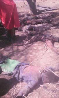 Tchad: Une femme kamikaze se fait exploser et tue au moins neuf personnes dans l'oues...