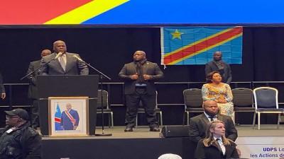 RDC: Félix Tshisekedi menace de virer des ministres s'ils «sapent  son pouvoir»