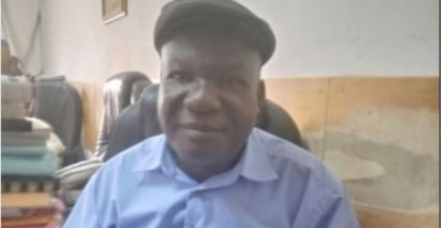 Côte d'Ivoire: Après l'intronisation de Nanan Tehoua, Ano Asseman III : « Les Agnis du Moronou oublient leur tradition »