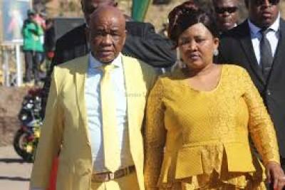 Lesotho: Assassinat de l'ex-Première dame, Thomas Thabane veut rendre sa démission, son épouse toujours recherchée