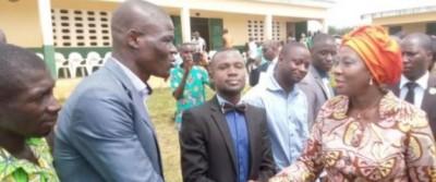 Côte d'Ivoire: Projet immobilier des enseignants, les premières maisons devraient sor...