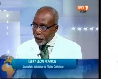 Côte d'Ivoire: Décès à Paris de l'Ex DG de Frat Mat, Lebry Léon Francis (Proches)