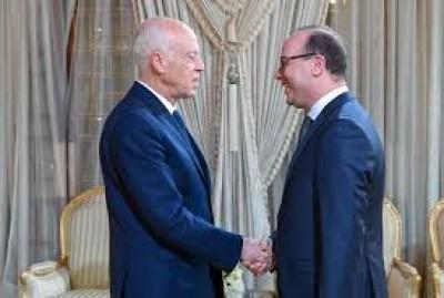 Tunisie: Un candidat malheureux à la présidentielle désigné Premier ministre