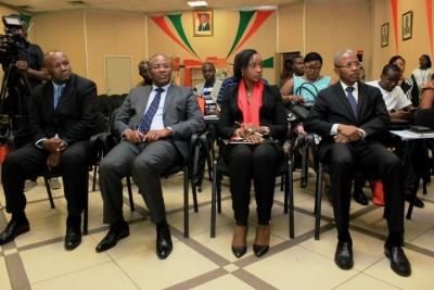 Côte d'Ivoire: PETROCI-HOLDING et 48 de ses travailleurs dits temporaires devant la j...