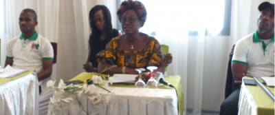 Côte d'Ivoire: 2020, l'ACI craintive que des questions cruciales liées au scrutin non...