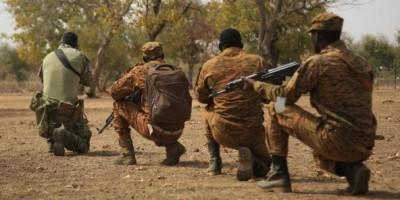 Burkina Faso: 36 morts dans une attaque dans le Sanmatenga