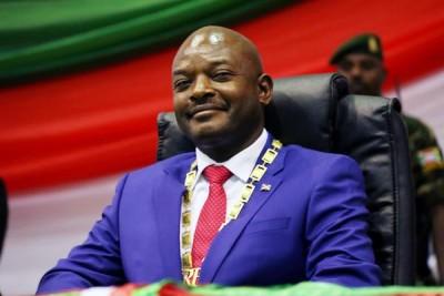 Burundi: La retraite de Nkrurunziza: une villa et 328 millions de FCFA comme avantage...