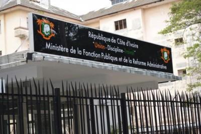 Côte d'Ivoire: 19 syndicats d'agents de la fonction publique en grève de 7 jours à pa...