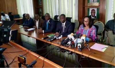 Côte d'Ivoire: Levée de l'immunité de Soro et 5 de ses proches, trois groupes parleme...