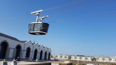 Côte d'Ivoire: Mieux vivre à Abidjan, si les téléphériques étaient une solution?