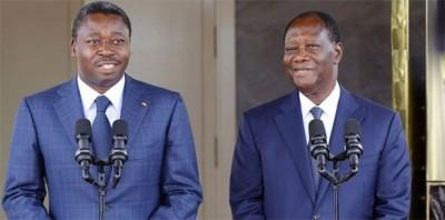 CEDEAO: Parlement, tractations pour apaiser des tensions politiques dans plus de six pays dont la Côte d'Ivoire et le Togo