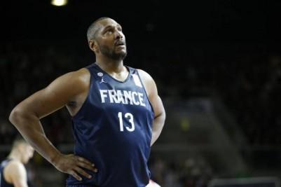 Côte d'Ivoire-France: Le Basketteur Boris Diaw à Abidjan du 27 au 31 janvier 2020