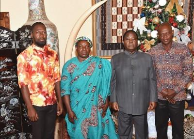 Côte d'Ivoire: Bédié depuis Daoukro : « Voici pourquoi nous voulons reconquérir le po...