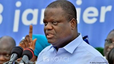 Bénin: Soleil FM, radio de l' opposant Sebastien Ajavon, licencie tous ses employés
