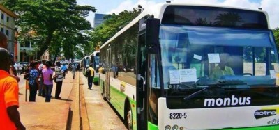 Côte d'Ivoire :  Transport public, à partir du 1er mars, la SOTRA met fin aux tickets...