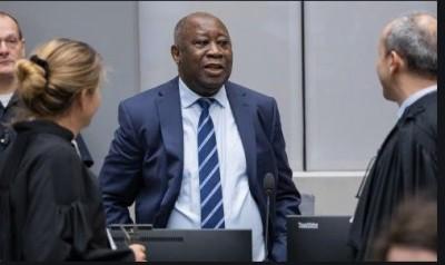 Côte d'Ivoire: Reprise  du procès de Gbagbo, les  avocats de l'Etat toujours contre u...