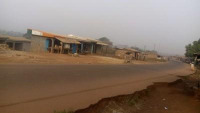 Côte d'Ivoire: À Biankouma, des malfrats emportent 97 millions d'un acheteur de produ...