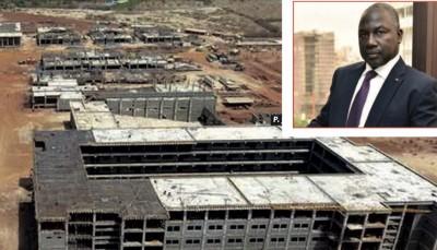 Sénégal: Une entreprise de l'ivoirien Adama Bictogo chassée de la construction d'une...