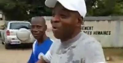 Côte d'Ivoire: De retour au pays, Jah Gao remercie tous ceux qui l'ont rendu malade et tué