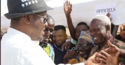 Côte d'Ivoire: Cocody, la seconde résidence de Guillaume Soro perquisitionnée ?