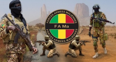 Mali: Six soldats tués, une trentaine de jihadistes neutralisés par Barkhane dans le...