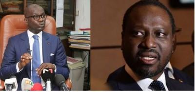 Côte d'Ivoire: Enregistrement sonore, Soro contre-attaque et dépose une plainte en Fr...