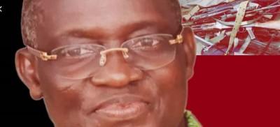 Côte d'Ivoire: Détenu à la Maca, Jacques  Mangoua sera présenté devant un juge mardi,...