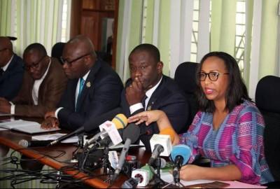 Côte d'Ivoire: Refus d'un direct, les députés de l'opposition zappent un débat sur la...
