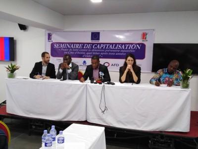 Côte d'Ivoire: En 2019, 1636 personnes étaient en détention préventive injustifiée se...