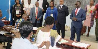 Côte d'Ivoire: Fonction publique, les résultats des concours administratifs connus le 14 février prochain