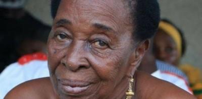 Côte d'Ivoire: Le lieu de l'inhumation d'Allah Thérèse poserait-t-il problème ?