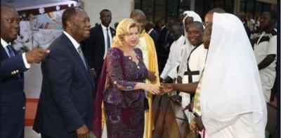 Côte d'Ivoire: Actions de l'Eglise catholique, et si Ouattara recevait les guides religieux pour les rassurer