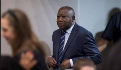 Côte d'Ivoire: Reprise du procès de Gbagbo, la CPI entretient le flou sur la date du verdict