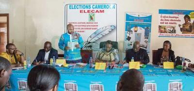 Cameroun: Elections 2020, la campagne électorale est lancée sur fond d'incertitudes d...