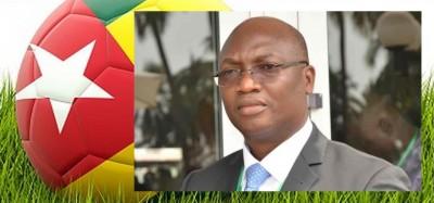 Togo: Guy Akpovy réélu à la FTF