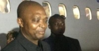 RDC: Emmanuel Ramazani, dauphin de l'ex-Président Kabila empêché de voyager