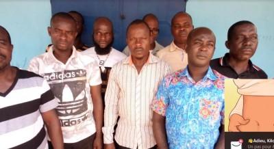 Côte d'Ivoire: Depuis Guiglo, les ex combattants disent non à tout projet de déstabilisation