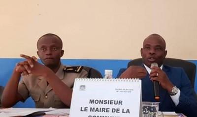 Côte d'Ivoire: Danané, depuis sa création, voici la plus grande performance réalisée par la mairie