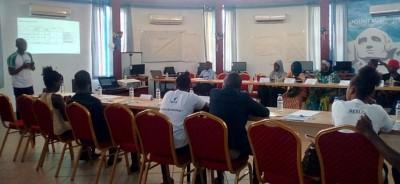 Côte d'Ivoire: Bouaké, face aux dangers des réseaux sociaux, des jeunes sensibilisés à l'hygiène numérique