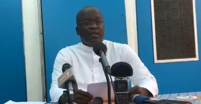 Côte d'Ivoire: L'Eglise catholique annule sa marche du 15 février, dénonce un danger d'infiltration, un rassemblement de prière prévu à la cathédrale au Plateau