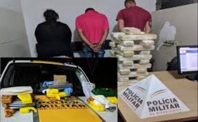 Cap-Vert: Saisie record de cocaïne, 10 russes jugés pour « trafic international de drogue »